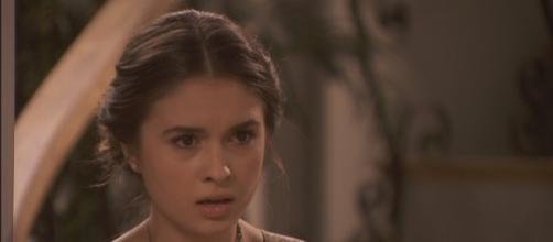 Beatriz scopre che Hernando è l'uomo che appare nei suoi incubi