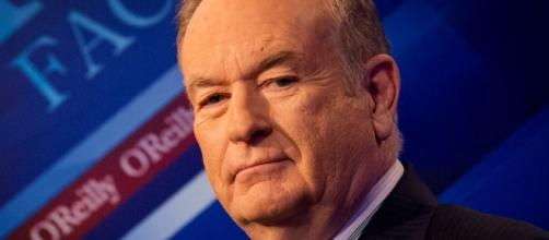 Bill O'Reilly is forced out of Fox News blastingnews.com