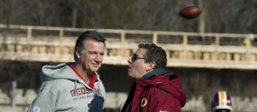 Bruce Allen: Redskins aim to keep Kirk Cousins long term; QB says ... - washingtonpost.com