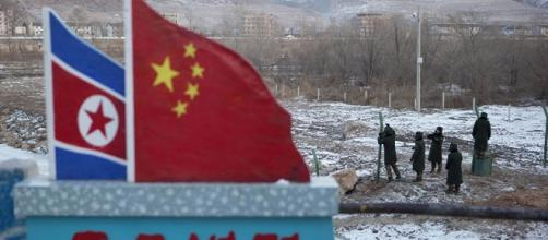 China's Halt in North Korean Coal Purchases Like a 'Freezing Rain ... - sputniknews.com