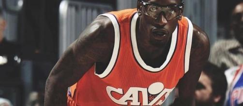 Cleveland Cavaliers sent C Larry Sanders back to Canton - UPI.com - upi.com