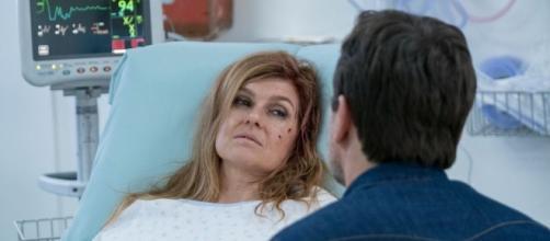 Connie Britton Leaving 'Nashville': Interview About Rayna's Death ... - tvline.com