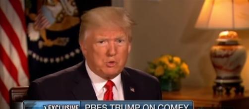 Donald Trump on Hillary Clinton, via YouTube