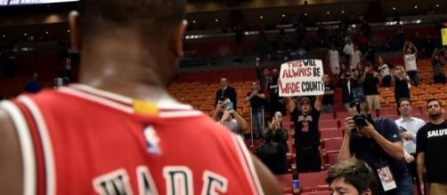 Dwyane Wade praises Miami Heat - theundefeated.com