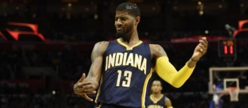 If PG gets the All NBA nod, he might stay in Indiana - 8points9seconds.com