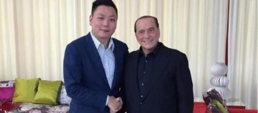 Il cinese Li Yonghong è il nuovo propietario del Milan