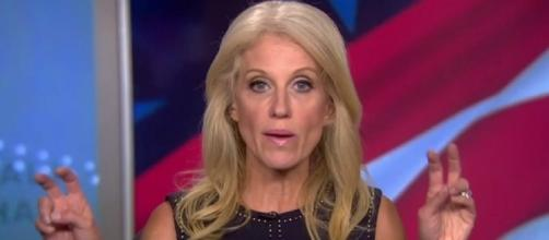 Kellyanne Conway Will Deserve Credit If Trump Wins   The Daily Caller - dailycaller.com
