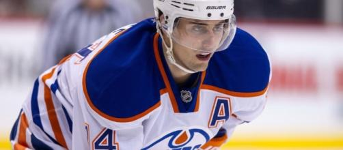 Looking at Final Season With Oilers? - thehockeywriters.com