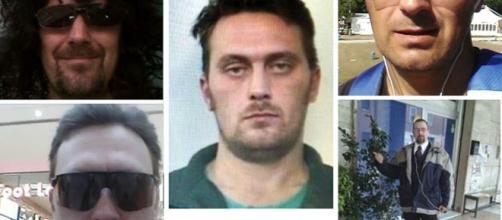 Quarto giorno di fuga di Igor Vaclavik, 'il killer di Budrio'