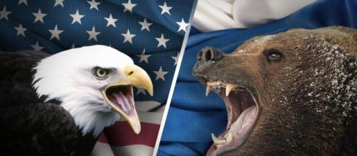 Russia vs. the USA: From the USSR to the Russian World   Katehon ... - katehon.com