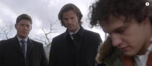 Sam and Dean Winchester have 'Game of Thrones' inspired names on 'Supernatural' [Image via YouTube/https://youtu.be/7Z8FTU_Iybg]