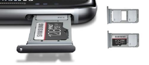 Samsung S8 dual sim anche per l'Italia