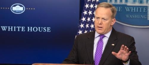 Sean Spicer isn't finished - CNNPolitics.com - cnn.com