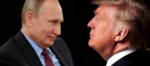 Senators Vow Major Russia Scandal Probe As Trump Lies, Bobs ... - themoderatevoice.com