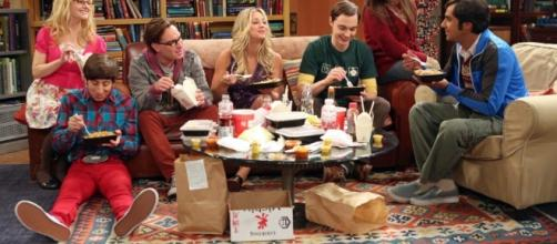 Sheldon surprises Raj with his attraction to Amy in 'The Big Bang Theory' [Image via Blasting News Library]