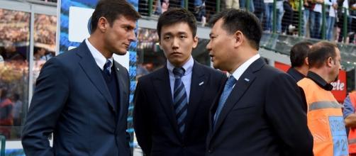 """Suning, Zhang jr. """"studia"""" per diventare presidente dell'Inter ... - passioneinter.com"""