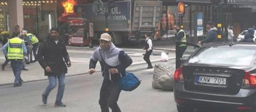 Terror in Sweden: Muslim drives truck into pedestrians in ... - wordpress.com