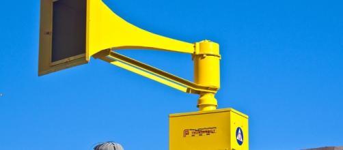 The Head of my Restored Federal Signal Thunderbolt 1000T A… | Flickr - flickr.com