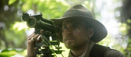 The Lost City of Z' Review | Hollywood Reporter - hollywoodreporter.com