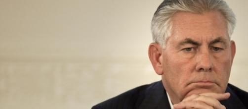 Who is Rex Tillerson? - POLITICO - politico.com