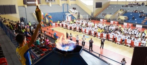 Abertura dos Jogos está prevista para 5 de maio