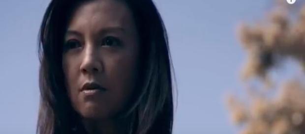 Agents Of Shield episode 18,season 4 screenshot image via Andre Braddox