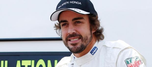 Alonso disputará pela primeira vez as 500 milhas