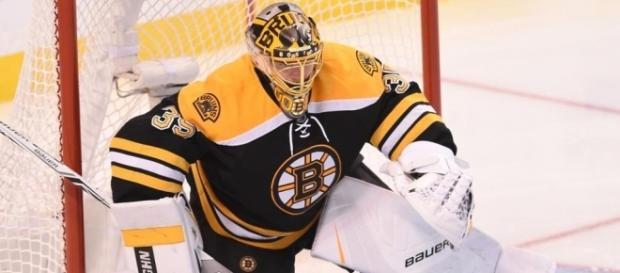 Anton Khudobin of Bruins to miss three weeks - nhl.com