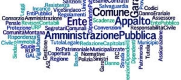 Bandi di Concorso Poste Italiane e ANAS: domanda aprile 2017