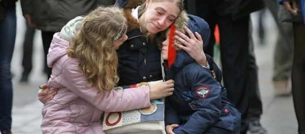 Doppelte Standards: Wie Westmedien Terror in Europa und Russland ... - sputniknews.com