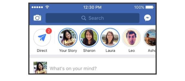Facebook  come sapere chi visualizza il tuo profilo fcb7cd3a714