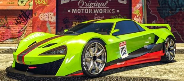 Grand Theft Auto Online Update Adds New Car and Customizations - gamerant.com