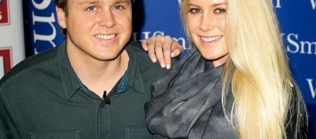 """Heidi Montag Reveals She and Spencer Pratt Are """"Trying to Conceive ... - usmagazine.com"""