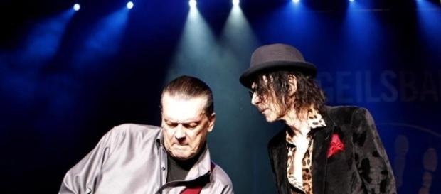 J. Geils Band touring without J. Geils - The Boston Globe - bostonglobe.com