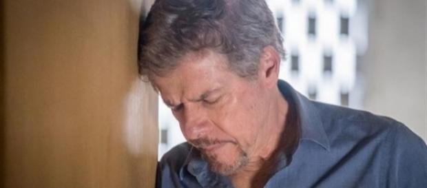 José Mayer foi afastado das novelas da Globo
