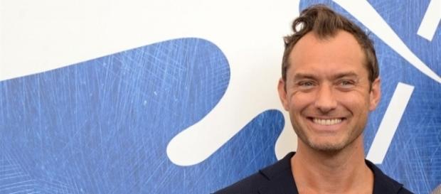 Jude Law alla 73ma Mostra del Cinema di Venezia