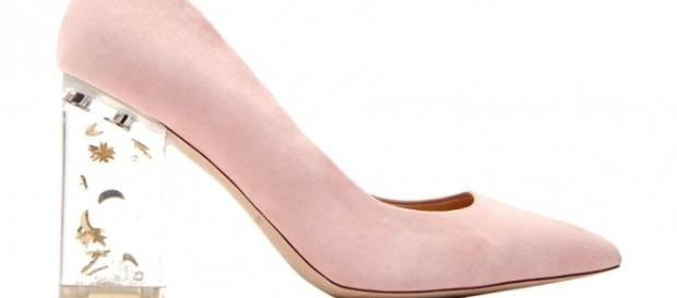 Katy Perry Names Shoe After Hillary Clinton - Photo: Blasting News Library - hollywoodreporter.com