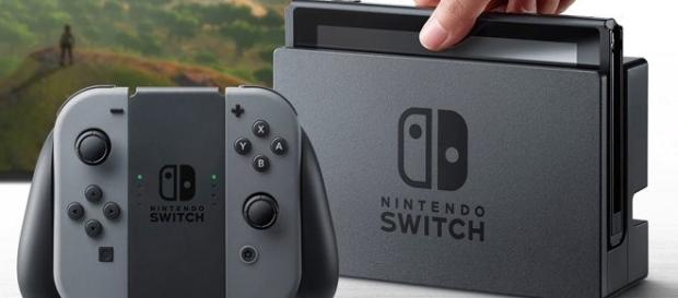 Nintendo Switch/ Photo via iphonedigital, Flickr