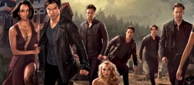 Novo spin-off de The Vampire Diaries pode acontecer após final de The Originals.