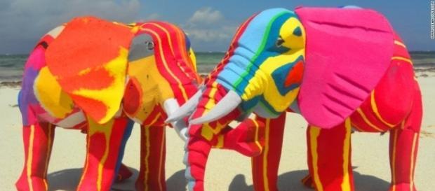 Ocean Sole: Flip-flops gain new life as toys - CNN.com - cnn.com