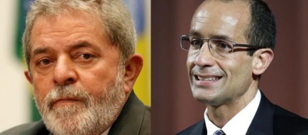 """Odebrecht confirmou que Lula é o """"Amigo"""" na planilha de corrupção da empresa"""