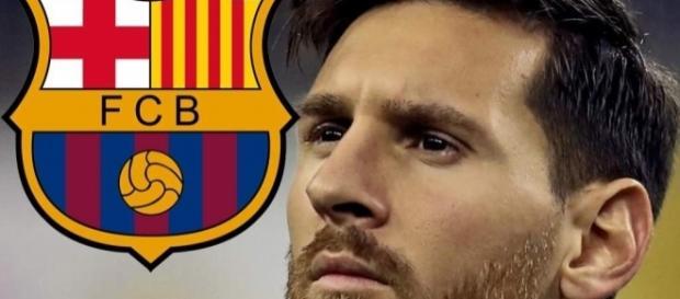 Por qué no ha renovado Lionel Messi con el Barcelona? - Diez ... - diez.hn