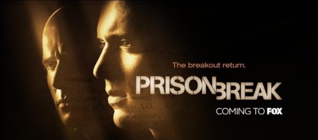Prison Break | 5ª temporada na FOX