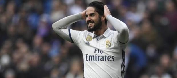 Real Madrid: L'avenir d'Isco se précise !