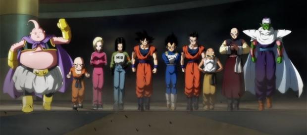 """REVIEW ANIME: Dragon Ball Super 77 """"¡Celebremos el mejor torneo ... - com.mx"""