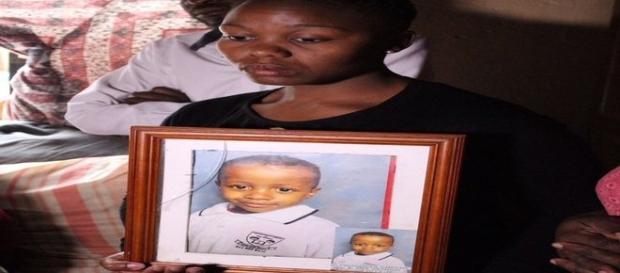 Rosina Mosiuoa está inconformada com assassinato do filho (Soweto Urban)