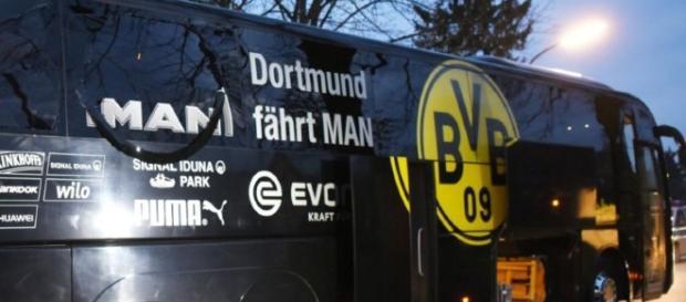Terrorverdacht: Bundesanwaltschaft übernimmt Dortmund-Ermittlungen ... - yahoo.com