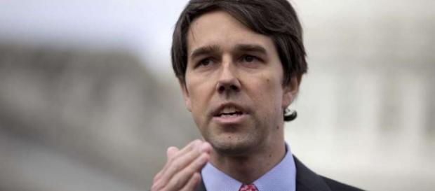 The Latest: Senate hopeful O'Rourke praises term limits - SFGate - sfgate.com