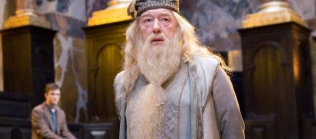 Top List Thursday - 7 actors who could play young Dumbledore in ... - criticalhit.net