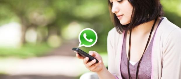 WhatsApp é o comunicador instantâneo favorito no Brasil.